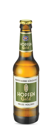Günzburger Hopfen-Gold