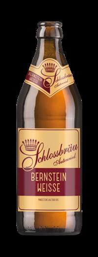 Autenrieder Schlossbräu Bernstein Weisse