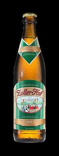 Zoller-Hof Fürsten-Pils