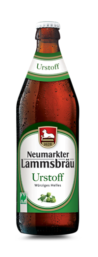 Neumarkter Lammsbräu BIO Urstoff