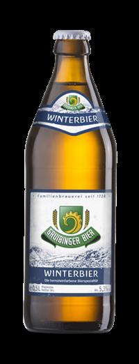 Gruibinger Winterbier