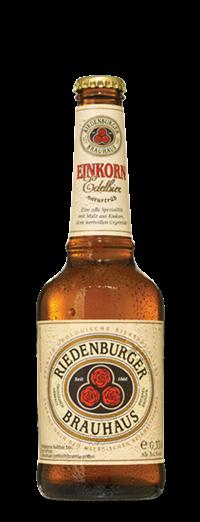 Riedenburger Einkorn-Edelbier