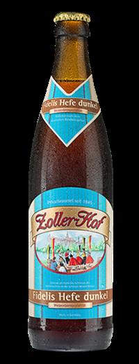 Zoller-Hof Fidelis Hefe dunkel