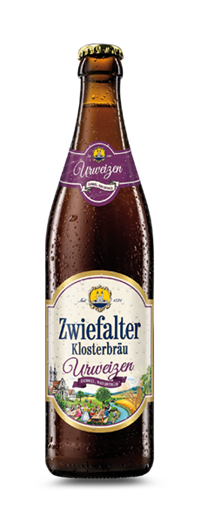 Zwiefalter Klosterbräu Urweizen
