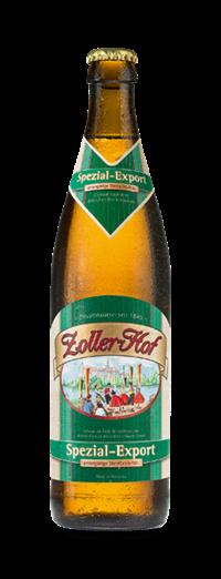 Zoller-Hof Spezial Export