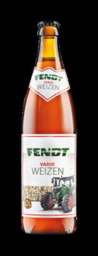 Fendt Vario Weizen