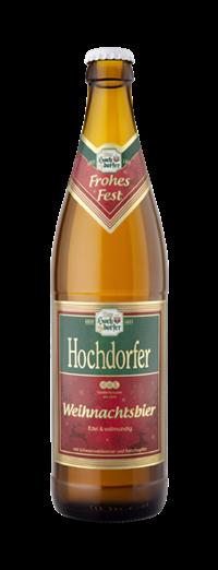 Hochdorfer Weihnachtsbier