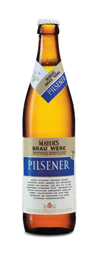 Mayer's Brauwerk Pilsener