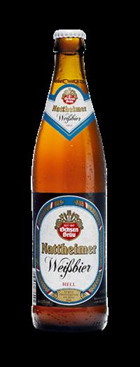 Nattheimer Weißbier hell