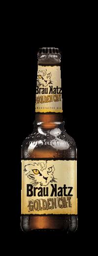 Nesselwanger Braukatz Golden Cat