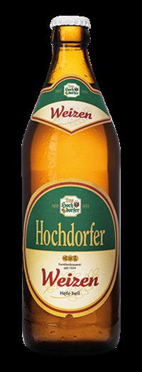 Hochdorfer Sport Weizen Alkoholfrei