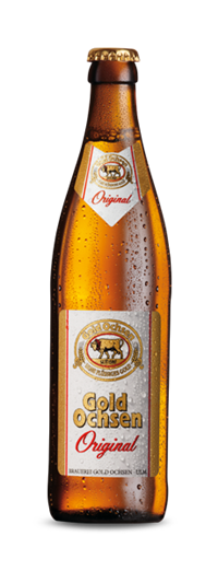 Gold Ochsen Original