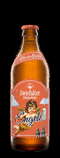 Zwiefalter Klosterbräu Alkoholfreies Engele