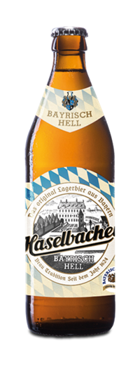 Haselbacher Hell