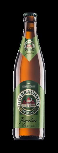 Hofbrauhaus Freising Jägerbier