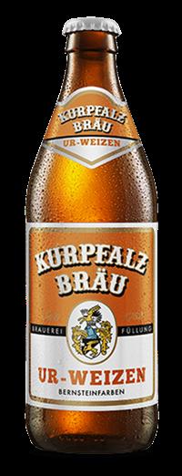Kurpfalzbräu Ur-Weizen