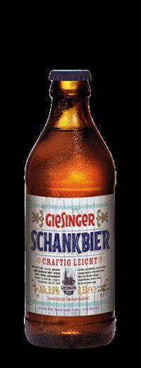 Giesinger Schankbier