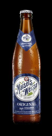 Maisel's Weisse Original