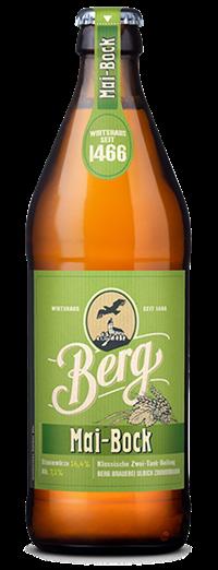Berg Mai-Bock