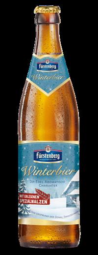 Fürstenberg Winterbier