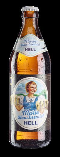 Schwarzbräu Marie Hausbrendel Hell