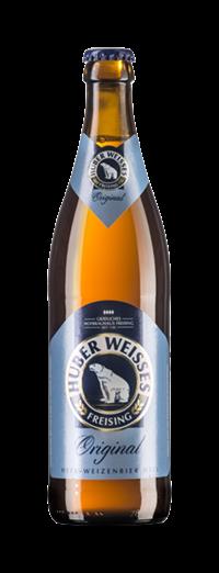 Huber Weisses Original