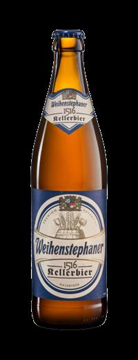 Weihenstephaner Kellerbier 1516