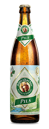 Alpirsbacher Klosterbräu Pils