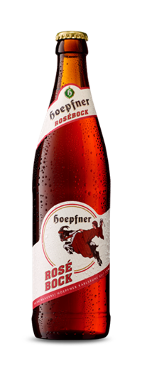 Hoepfner Rose Bock