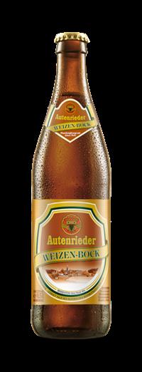 Autenrieder Weizen-Bock
