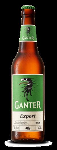 Ganter Export