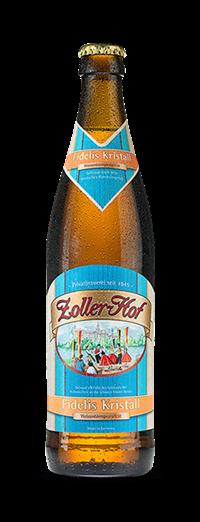 Zoller-Hof Fidelis Kristall