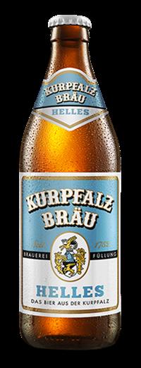 Kurpfalzbräu Helles