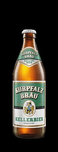 Kurpfalzbräu Kellerbier