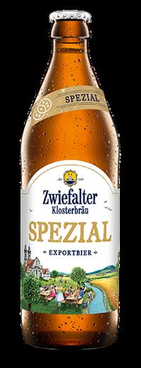 Zwiefalter Klosterbräu Spezial