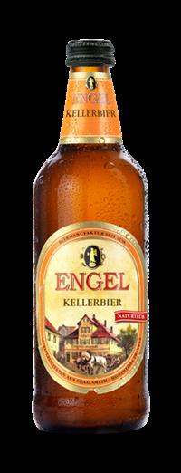 Engel Kellerbier Hell