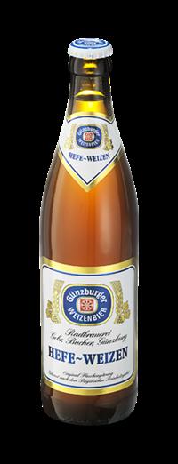 Günzburger Hefe-Weizen