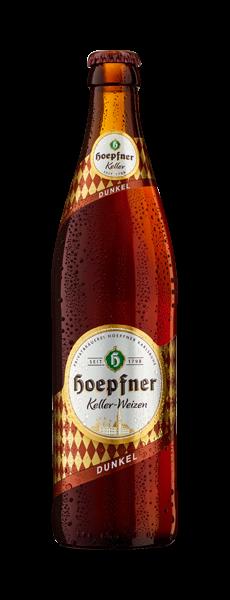 Hoepfner Keller-Weizen