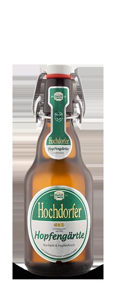 Hochdorfer Hopfengärtle