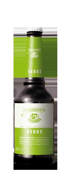 Gruibinger Venus Blond Ale
