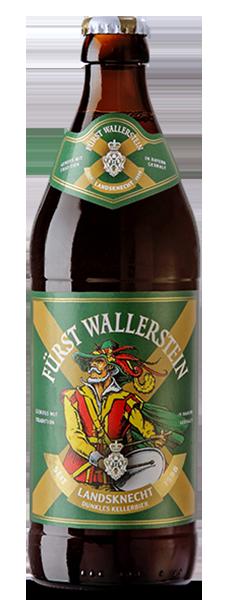 Fürst Wallerstein Landsknechtbier