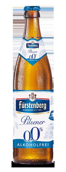 Fürstenberg Pilsener 0,0% Alkoholfrei
