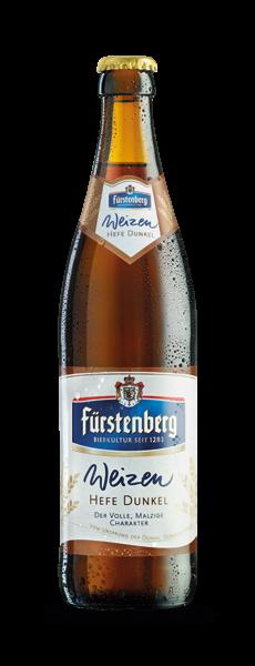 Fürstenberg Weizen Hefe Dunkel