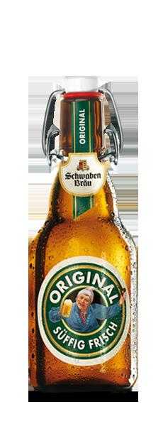 Schwaben Bräu Original
