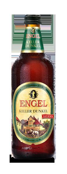Engel Kellerbier dunkel