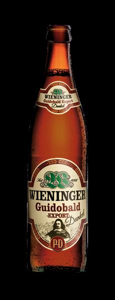 Wieninger Guidobald Export Dunkel