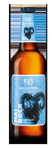 Bauhöfer Maibock Bockbier 7,3%